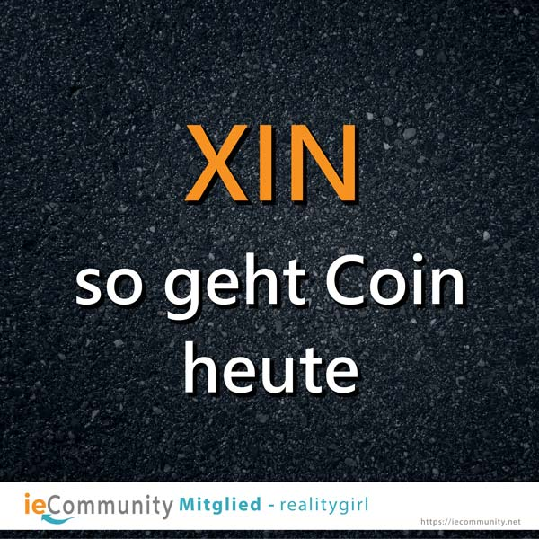 So geht Coin heute