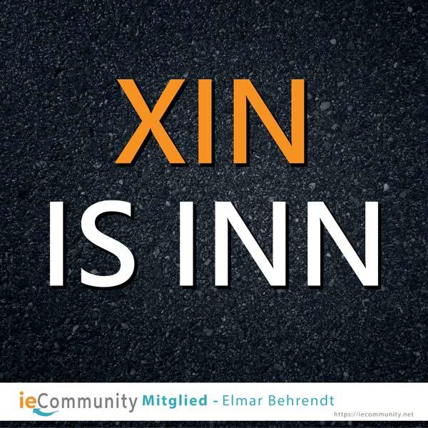 XIN is Inn